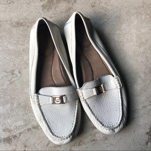 Gianni Bini Dailyn Memory Foam Loafers
